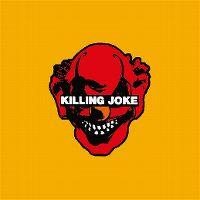 Cover Killing Joke - Killing Joke [2003]